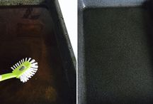 Rengørings tips