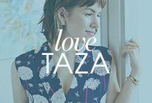 BaubleBar x Love Taza / by BaubleBar
