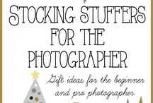Gift Ideas / A variety of gift ideas for everyone / by Linda Fountain