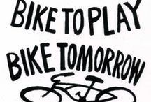 TryCycle / Endorphins, adrenalin addict, if it's not challenging you it's not changing you!