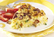 Breakfast/Brunch / by Heather Estrada