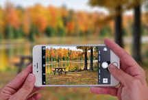 Photography / In this board, you will learn some skills about mobile photography
