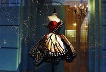 vestidos de fantasia