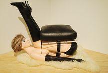 Furniture Pop Art