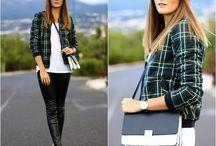 Looks / estilo, looks