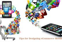 Tips for Designing Attractive E-Commerce Mobile App