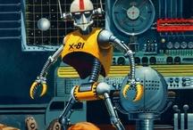 yo,robot