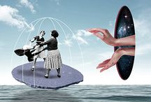 surreal art / my personal surrealism art