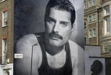 Gay Street Art