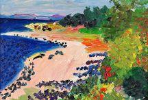 Inge Schioler / Painter Swedish women 1908-1971