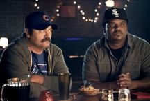 Cubs vs Sox / The only problem is trying to explain this sort of inner-city rivalry to anyone ... It is a Chicago Thing! / by CSI NOW Education