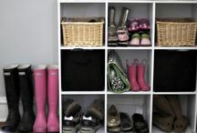 Hall/storage