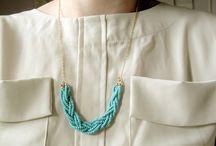Jewelry Making / by Ashley Lynch