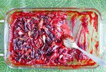 punajuuri aurajuusto laatikko