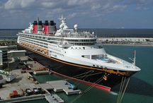 Disney Cruise / by Tammy Goble