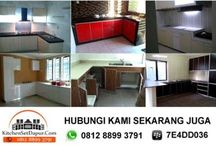kitchen set tanggerang