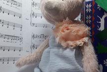 Мои Тедди / Мишки Тедди