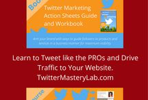 Twitter Courses Twitter Guides Twitter Marketing