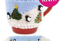 Knitty Stuff - Miscellaneous