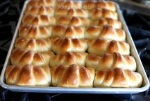 Food :: Savory Breads/Muffins