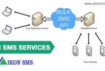 API SMS Services
