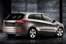 Hyundai / by AutoWeek