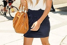 Fashion looks I love