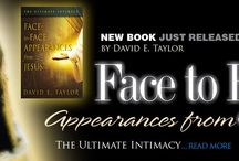 Face to Face Appearances from Jesus / This board highlights the miraculous event of Jesus Christ appearing face to face to individuals, families, regions, and nations thus changing hearts and lives and reconnecting them to the Father.