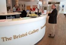 """Alphabet"" ~ the exhibition with Sir Peter Blake / ""Alphabet"" at The Bristol Gallery ~ the 2010 exhibition with Sir Peter Blake and Chris Billington"