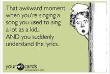 Funny Stuff. / by Lauren Sasin