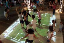 TOCA e il pavimento interattivo / http://viralcaffe.com/1869_toca-presenta-il-pavimento-interattivo/