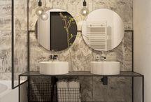 Isaac bathroom