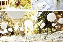 Perfect Parties / by Amanda Thall