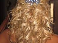 Ideas as mum of bride for Zoe's Wedding / Hairstyles, dresses and all things 'mother of the bride'...
