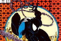 Marvel Comics / by Mauricio Valderrama
