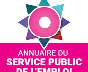 ANNUAIRE DU SERVICE PUBLIC DE L'EMPLOI