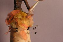 sculpture / by Elizabeth Cooper-southam