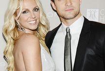 Britney&Justin