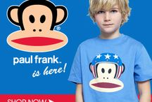 Paul Frank Collection by Alouette / T-shirt for boys