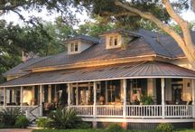 Front Porch / by Melissa Schaefer