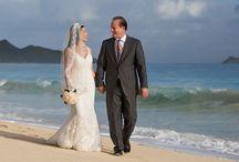 Waimanalo Wedding Portrait Photography