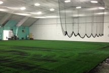 Summit's Soccer Frenzy / Our BRAND NEW Indoor Soccer Arena is finally here!