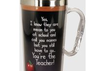 Education Themed Gifts / What better way to show your teacher, principal, coach, etc. how much you appreciate them than with a gift specifically for what they do.  Whatever type of education it may be, we have gifts that'll suit that Educator's area.  The best part is, you don't have to break the bank to get it. We have gifts that'll also fit any budget.