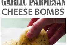Cheese Boms