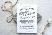 Projekty Zaproszeń Na Ślub