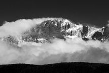 365 Days of Pikes Peak Images / All the images, one day at a time!