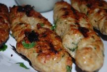 lebanese food and others / by samia arkam