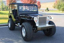 Jeep .