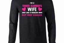 Proud Wife Shirts