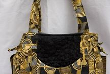 Purses and quilted bags